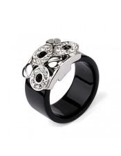 寬版個性造型戒指